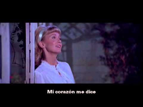Olivia Newton John - Hopelessly Devoted To You (Grease) - YouTube
