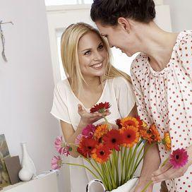 Come far durare di più i fiori recisi | Donna Moderna