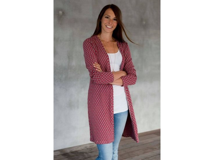 100 best Cardigan nähen images on Pinterest | Cardigan nähen ...