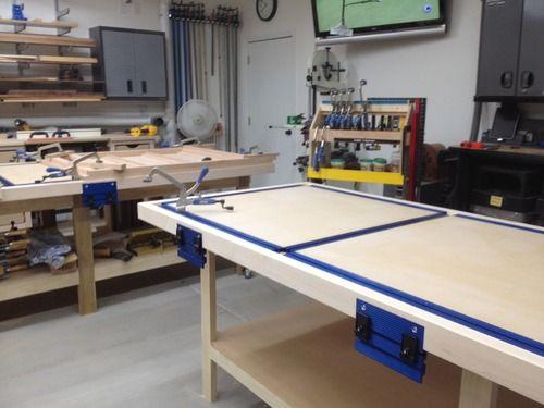 69 best workshop kreg tools images on pinterest woodworking plans kreg clamping system greentooth Images