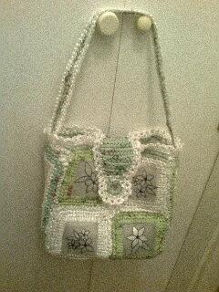 pannel bag