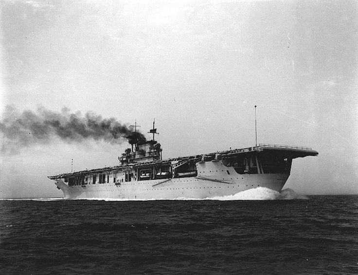 MaritimeQuest - USS Yorktown CV-5 Page 1