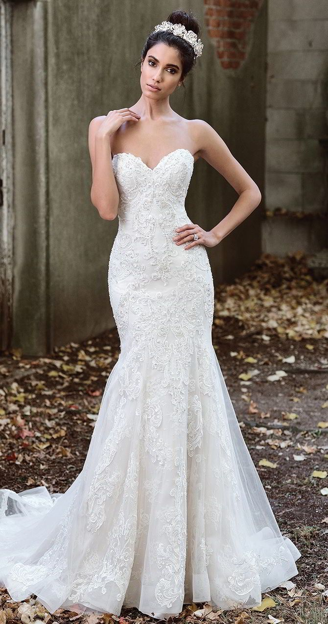 3077 best images about wedding dresses on pinterest for Wedding dresses albany ga