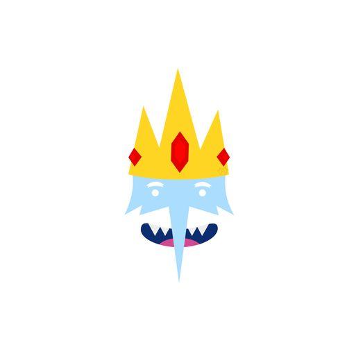 Ice King KingAdventure TimeFinn Jake