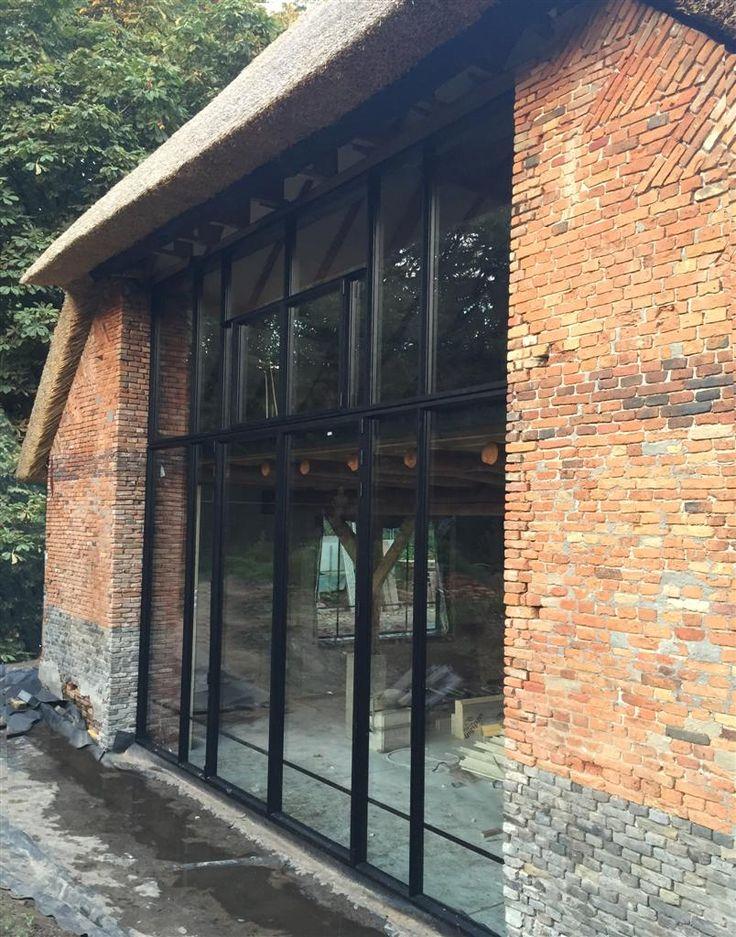 stalen kozijn restauratie boederij monument arend groenewegen architect02b