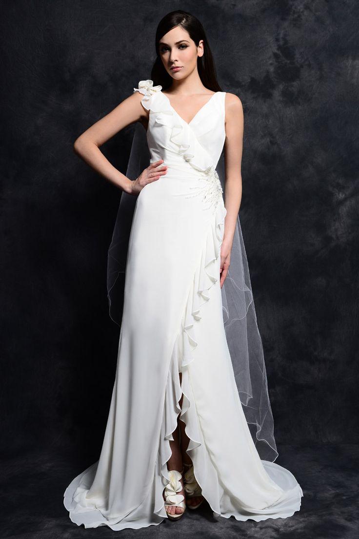 37 best Wedding dresses under $300 images on Pinterest