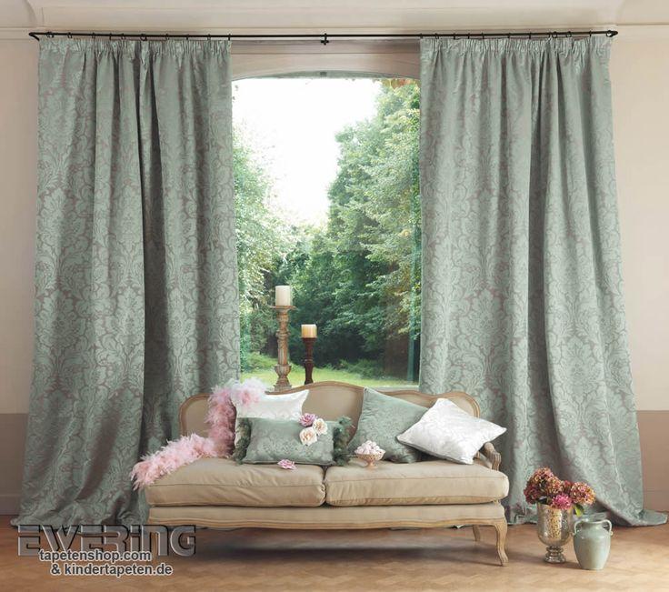 die besten 25 gardinen g nstig ideen auf pinterest. Black Bedroom Furniture Sets. Home Design Ideas