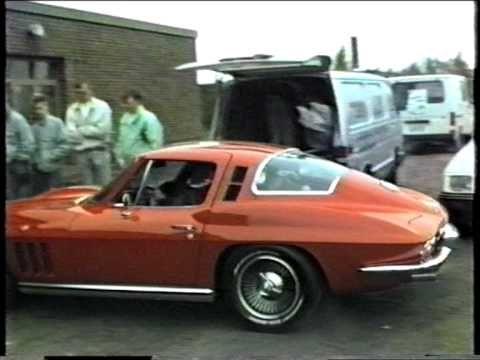 Kemin American Car Show '89.mpg