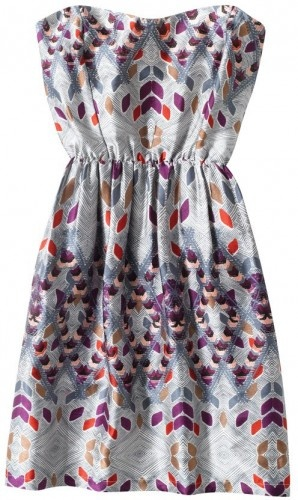 Sofia Dress, Eden by Element