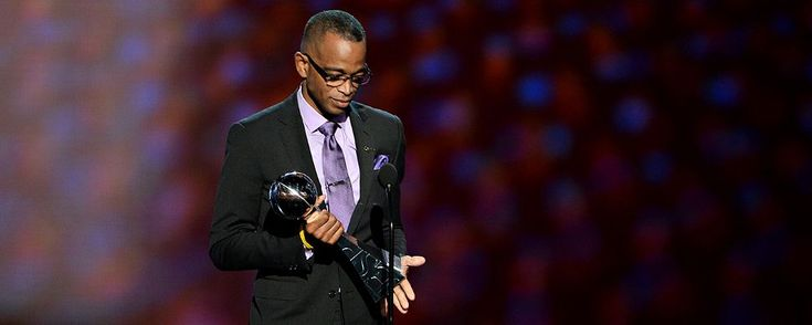 July 2015 -- Stuart Scott's ESPYS Speech - 2015 ESPY Day Auction and Donate to cancerr research