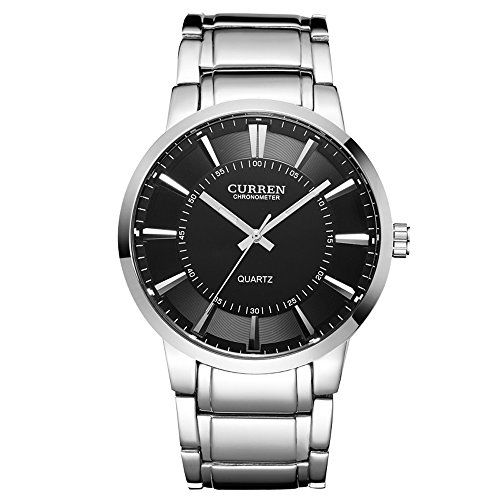 18 best boys wrist watches images on pinterest wrist watches cheap watch bell buy quality clock numerals directly from china watch steel suppliers curren famous watches quart watch design sport steel clock top fandeluxe Choice Image