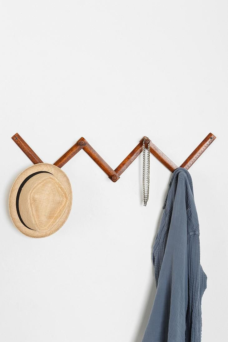 Captivating 4040 Locust Ruler Wall Hook #urbanoutfitters