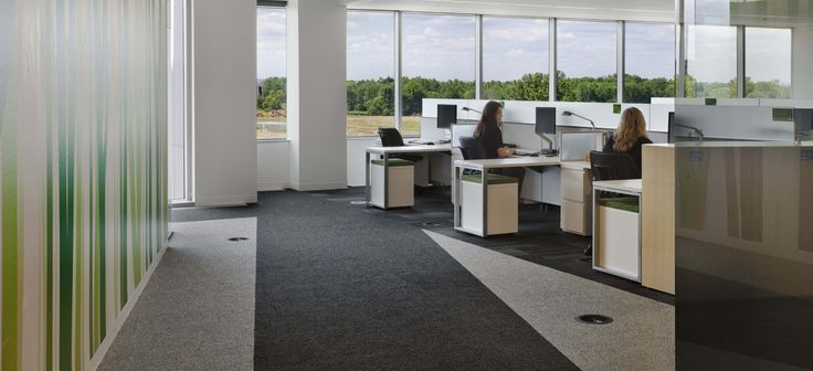 INVISION - Carpet Tile and Broadloom