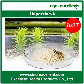 High Quality Huperzine-A CAS: 102518-79-6 - Product details of China High Quality Huperzine-A CAS: 102518-79-6. http://www.sino-excellent.com/herbal-extract/4270297.html