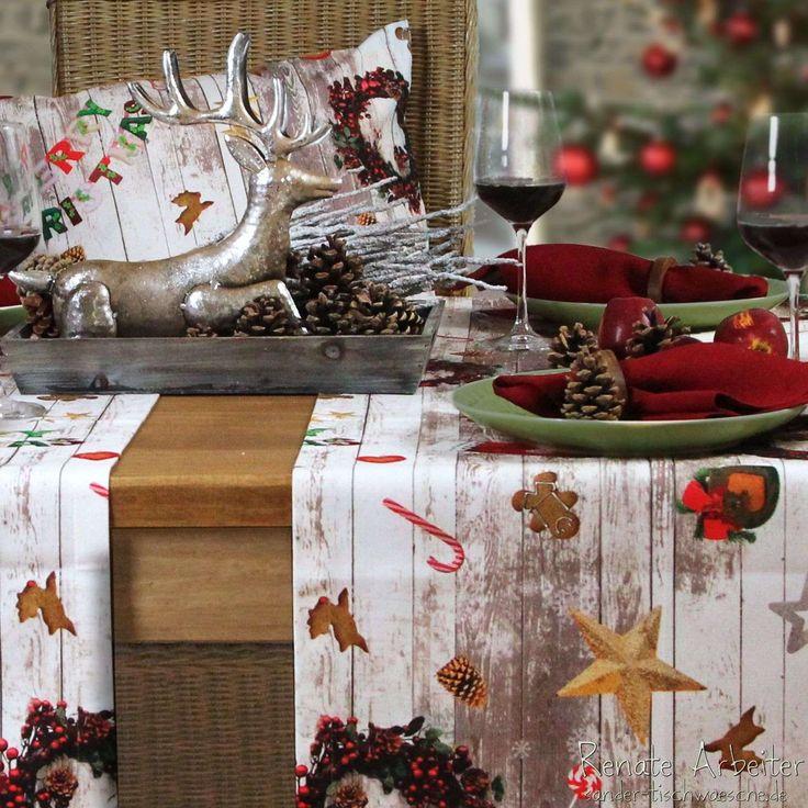 23 best ideas about tischdekorationen weihnachten on pinterest deko keep calm and search. Black Bedroom Furniture Sets. Home Design Ideas