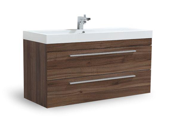 Les 25 meilleures id es de la cat gorie salle de bains for Home depot meuble salle de bain