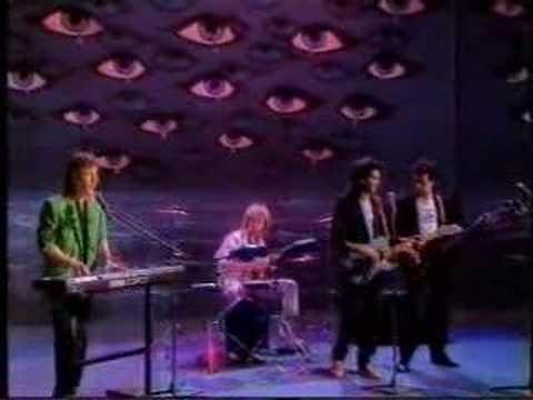 Julian Lennon - Too late for goodbyes (INEDIT)   under forgotten 80's songs