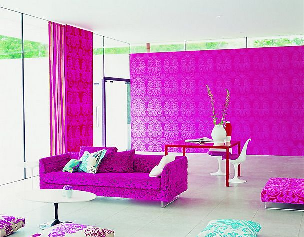 239 best Salas coloridas images on Pinterest | Colorful living rooms ...