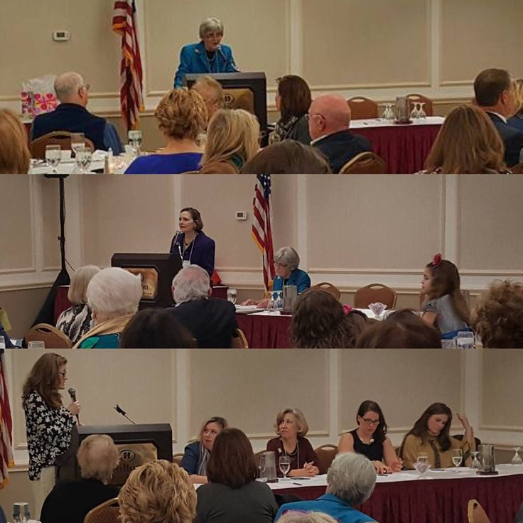 Eagle Forum annual State Presidents' Roundtable 2017