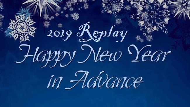 Happy New Year 2019 Greetings Reply Of Your Loved Ones Happy New Year 2019 Happy New Happy
