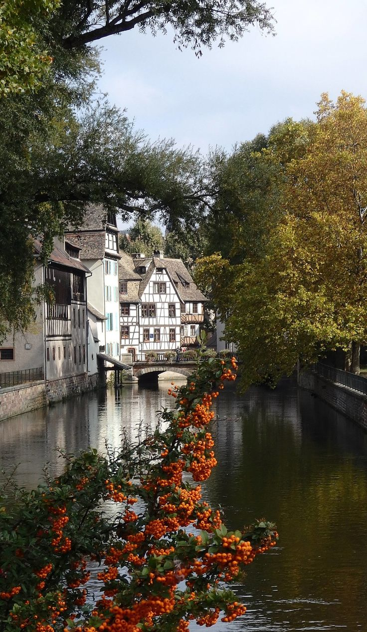How to spend a few days in the beautiful French city of Strasbourg during Autumn. While most folks visit Europe during summer time, September and October are absolutely stunning - less touristy, cheaper hotel rates and the colours are golden. Click on the link to read more!