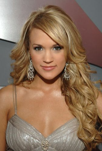 """Carrie Underwood. My two favorite songs by her are """"Cowboy Casanova """" and """"Undo It"""""""