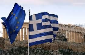 Don't cry for Greece, Europe