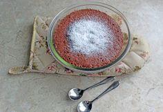 3 perces mikrós süti Konyha Tünditől