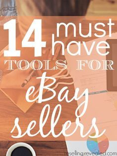 ResellingRevealed is the best eBay Blog for sellers. What to sell on eBay with the best guides, tips, sales how to, and BOLO lists. Our blog posts and ebay guides teach how to increase your eBay sales working from home #bestthingstoselloneBay http://www.resellingrevealed.com/