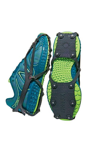 First Look at NANOspikes for Winter Running  http://www.runnersworld.com/gear-check/first-look-at-nanospikes-for-winter-running