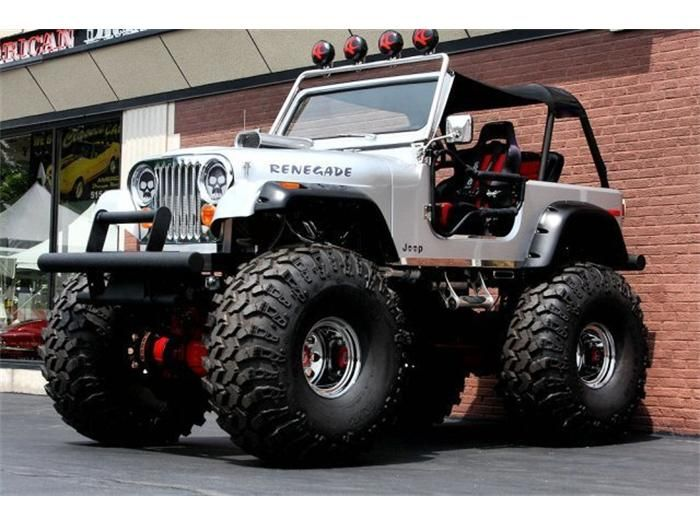 jeep belly ring - Google Search