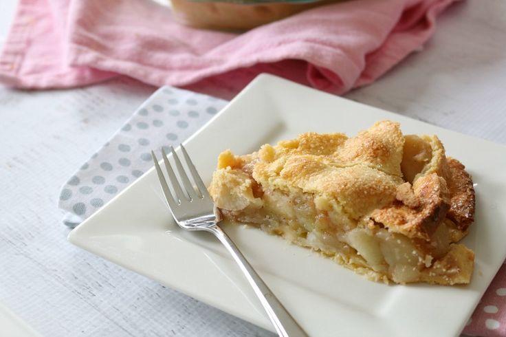 Thermomix Apple Pie