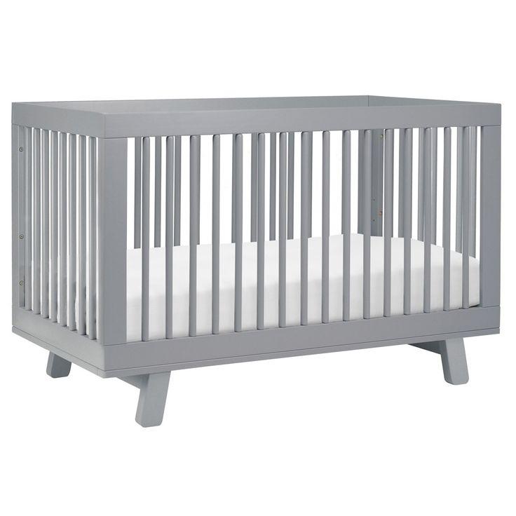 Mejores 18 imágenes de Compelling Black Baby Cribs en Pinterest ...