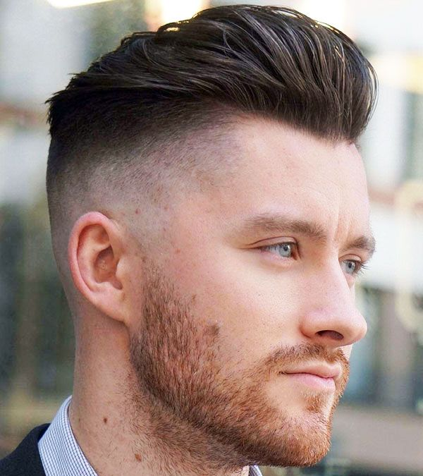35 Undercut Fade Haircuts Hairstyles For Men 2020 Guide Mens Haircuts Fade Mens Hairstyles Undercut Undercut Hairstyles