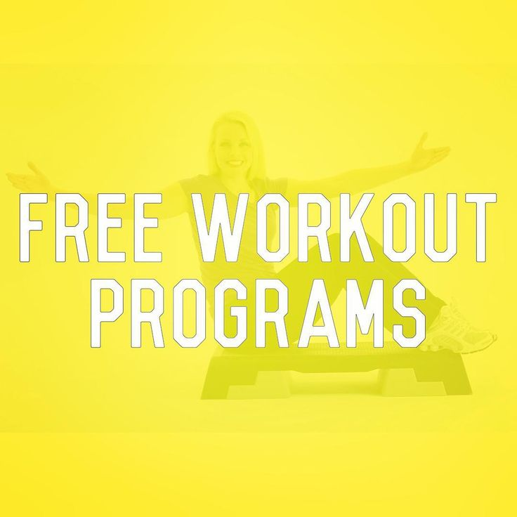 Find all of my FREE Workout Programs on my site here:  http://www.jennyford.com/category/workout-programs/
