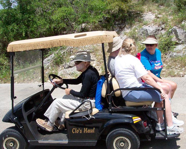 Golf carts are available canyon lake golf carts sailing