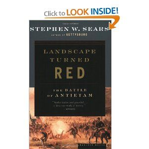70 best one county reads the civil war images on pinterest civil landscape turned red the battle of antietam or how general mcclellan botched the job and insured the war would drag on an unnecessary 3 years longer fandeluxe Image collections