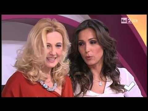 Detto Fatto - Il portatorte cucito da Anna Borrelli 23/01/2014 - YouTube