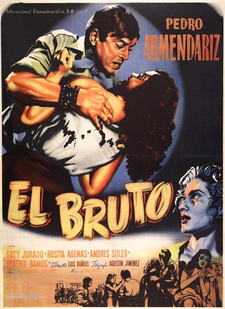 El Bruto | 1953 | Latino | MEGA