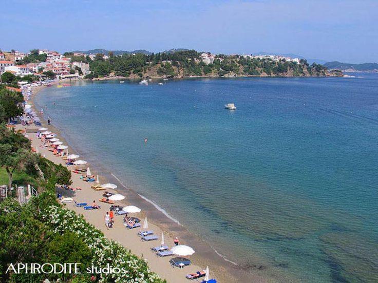 4 splendide spiagge da visitare se andate in vacanza a Skiathos | WePlaya