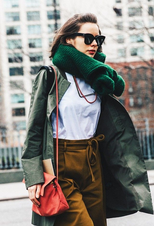 50 Knockout Outfits to Impress Literally Everyone   WhoWhatWear
