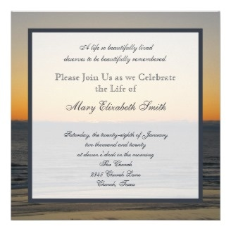 10Th Day Ceremony After Death Invitation was Great Style To Create Luxury Invitation Card