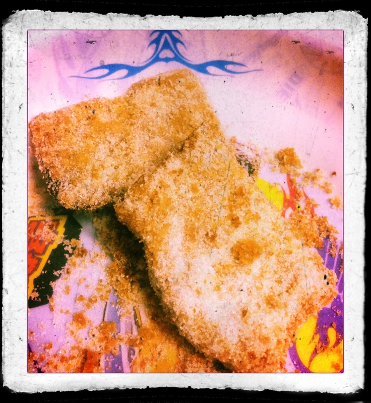Short bread thermomix