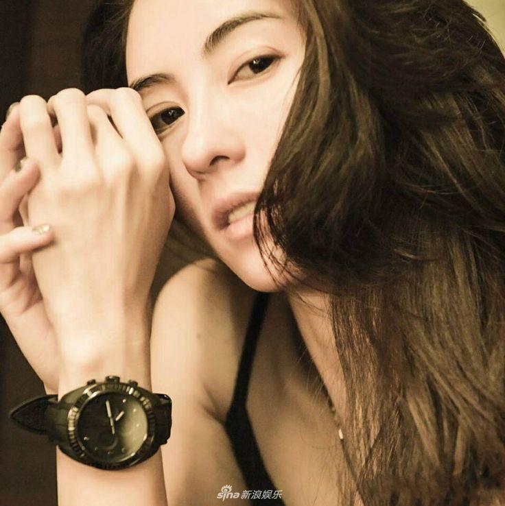 Photo: Cecilia Cheung sun blurred eyesight skin super nice like a 18-year-old girl_HD Photo Gallery