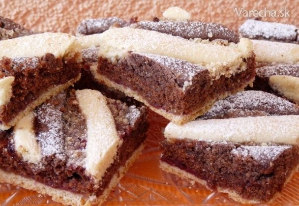 Štvrťkilový koláč