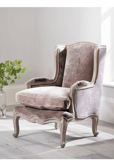 Loire Occasional Chair - Indoor Living