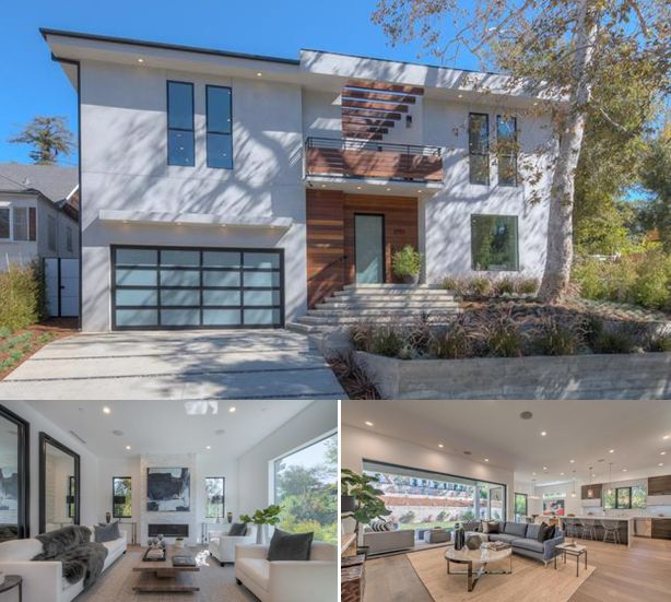 This WestLA 2-story home is unique in size. Flooded with natural lighting, has soaring ceilings, French Oak flooring throughout, custom cabinetry and indoor/outdoor sound system with ipad control, this listing is absolutely stunning to say the least.