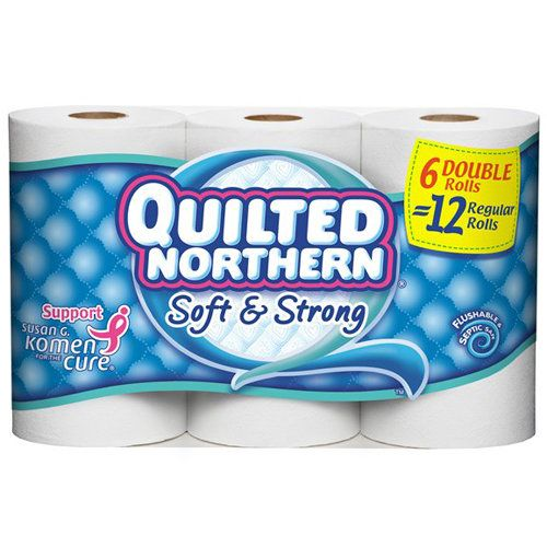 NEW SavingStar Offer = $2 Quilted Northern Stack (on smaller packages!) - http://www.couponaholic.net/2015/08/new-savingstar-offer-2-quilted-northern-stack-on-smaller-packages/