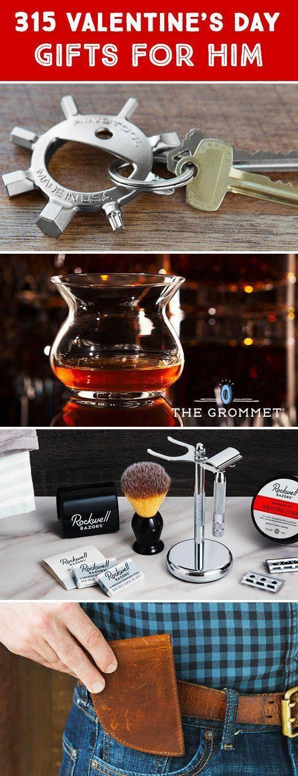 Unique Valentine's Day gifts for him. Discover a gifts for husbands, gifts for boyfriends, gifts for dads, and any other special man in your life. #Su