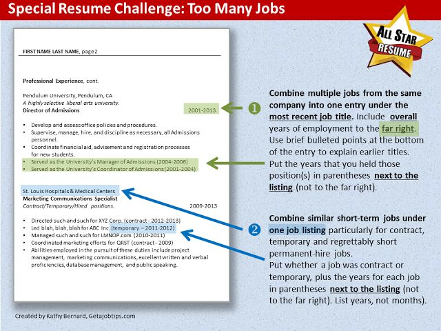 25 best JobsRUs images on Pinterest Calendar, Career choices and - star resume format